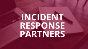 Incident Response Partners Graphic