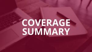 SafeLaw Coverage Summary